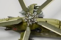Звезда 1/72 Ми-24ВП - Балтийский шершень
