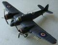 Revell 1/72 Bristol Beaufighter TF.Mk.X
