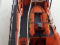 Airfix 1/72 Спасательный катер RNLI класса Severn