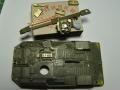 Trumpeter 1/72 Strv-103C – Безбашенный швед