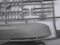 Обзор Mirage 1/350 Корвет HMS Anchusa и фототравления WEM