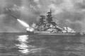 Обзор КомБриг 1/700 Ракетный крейсер Адмирал Фокин проект 58