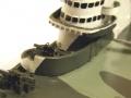 Heller 1/400 HMS Victorious, 1941 год