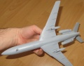 Rus Air+Звезда 1/144 Ту-154Б-2 СССР-85427 Аэрофлот