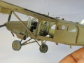 Роден 1/48 Fairchild AU-23A Peacemaker - Маленький ганшип