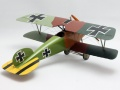 Eduard 1/48 Albatros D.III