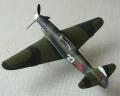 ICM 1/72 Як-9Т белая 27