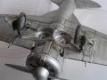 Ark models 1/48 И-16 тип 24 Д.П.Панова