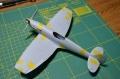 Airfix 1/48 Spitfire Mk.XII