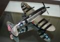 Trumpeter 1/32 P-47D Tunderbolt Razorback