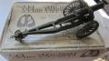 Trumpeter 1/35 Ворошиловец и 122 мм гаубица