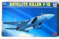 Обзор ESCI 1/72 F-15A Eagle - Убийца спутников