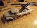 Cамодел 1/72 Аэродромный ветродуй