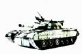 Звезда 1/35 T-80УД