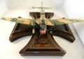 Italeri 1/48 Африканский Ju-87 - конкурс Люфтваффе 1933-1945