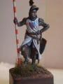 EK Castings 54mm Итальянский рыцарь