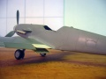 Revell 1/48 Me-109G-10 - турнирный Густав