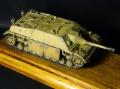 Hasegawa 1/72 Sd.Kfz.162 L48 Jagdpanzer IV