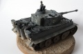 Tamiya 1/35 Tiger-I ранний
