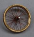 Обзор Scale Spokes 1/72 Спицованные колеса и не только