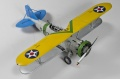 Special Hobby 1/72 Grumman FF-1 - Первый истребитель Груммана