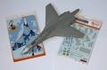 Обзор Authentic Decals 1/72 Су-27 - Цифровой Сухарь