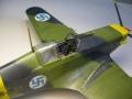 AZmodel 1/48 Morane-Saulnier MS.406C1 – Финская француженка
