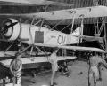 Choroszy Modelbud 1/72 Breda Ba.25 in line engine Cat. No A209