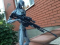 Industria Mechanika 1/8 Mike Jensens Drone Sniper