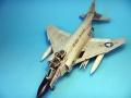Hasegawa 1/72 F-4J Phantom