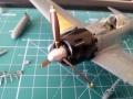 Tamiya 1/48 A6M5a - Мастер, пьяный в ноль