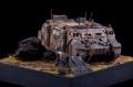 Warhammer40k: Catachan Rhino