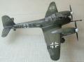 Matchbox 1/72 Messerschmitt Me.410B-1/U4