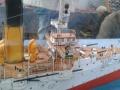 IV Открытый кубок Киева по картонным моделям-копиям и деревянным моделям парусников, 2013