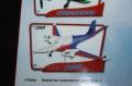 Звезда/Disney 1/100 Самолеты - Тачки-Литачки