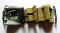 Tamiya 1/48 Citroen Traction 11CV - популярный фразцуз