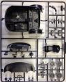 Обзор Fujimi 1/24 BMW Z4 GT3