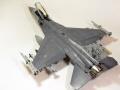 Tamiya 1/32 F-16C Block 40 Kunsan AB