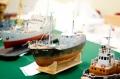 Путешествие в Ригу на выставку Golden Model 2013