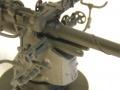 Accurate armour 1/35 Палубное орудие 8,8-сm/45 SK C/35