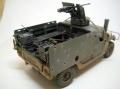 Моделист 1/35 HAMMER M998 HMMWV - Безумный Макс