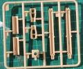 Обзор Trumpeter 1/35 152-мм пушка-гаубица Д-20
