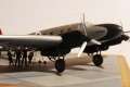 Roden 1/72 He-111C авиакомпании Lufthansa