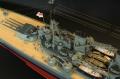 Tamiya 1/350 Линкор King George V Англия, 1945 г
