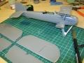 Tamiya 1/48 Fairey Swordfish Mk.I