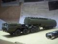 Самодел 1/72 ТЗ-60 - Аэродромный топливозаправщик
