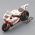 Tamiya 1/12 Yamaha YZR-M1 Valencia