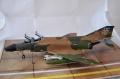 Monogram 1/72 F-4D Phantom II