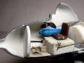 МикроМир 1/72 Сверхмалая подводная лодка Дельфин 1