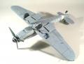 Конверсия Academy 1/48 Messerschmitt Bf109G-10 - Густав из Курфюрста